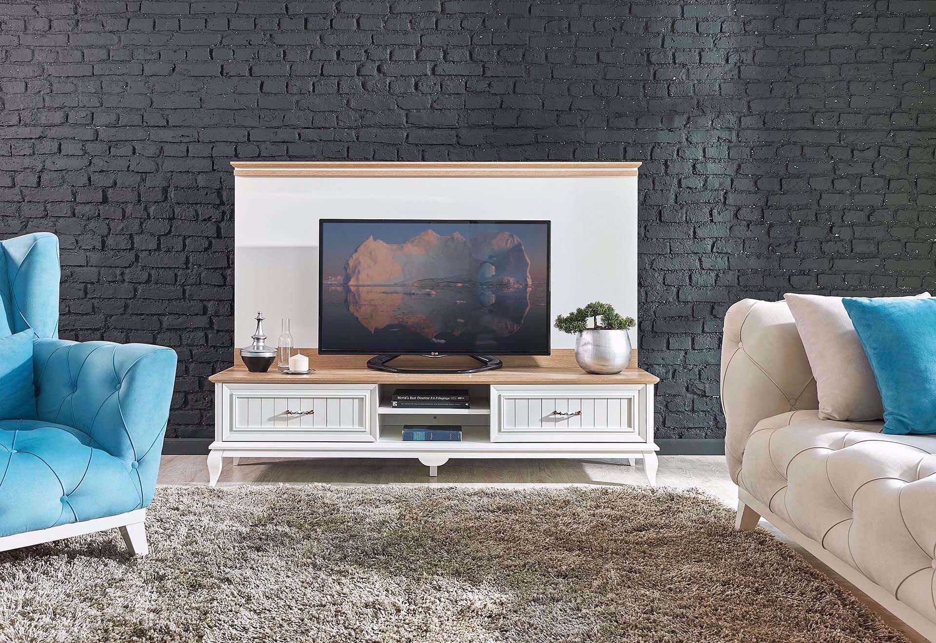 Angelic Tv Alt Ünite 180 Cm