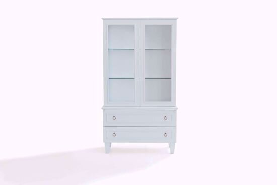 Cara Display (White)