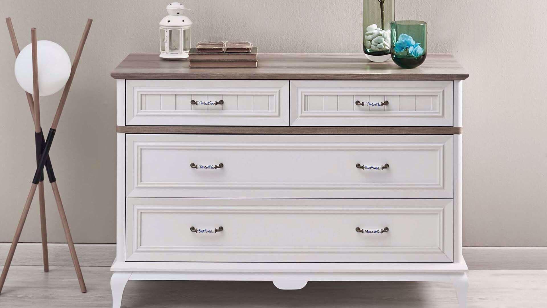 Angelic Wide Dresser