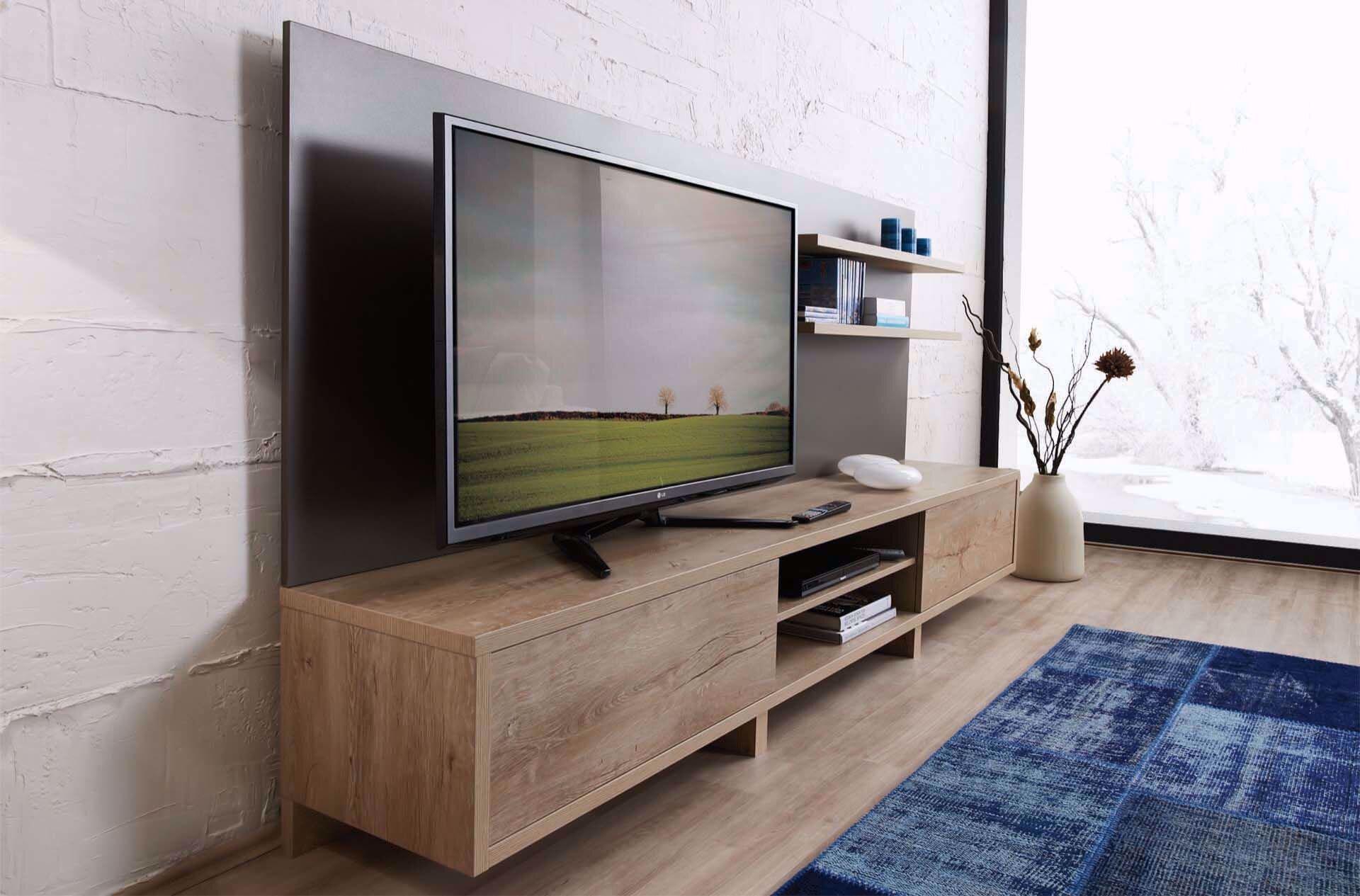 Redoro Tv Alt Ünite (250 Cm)