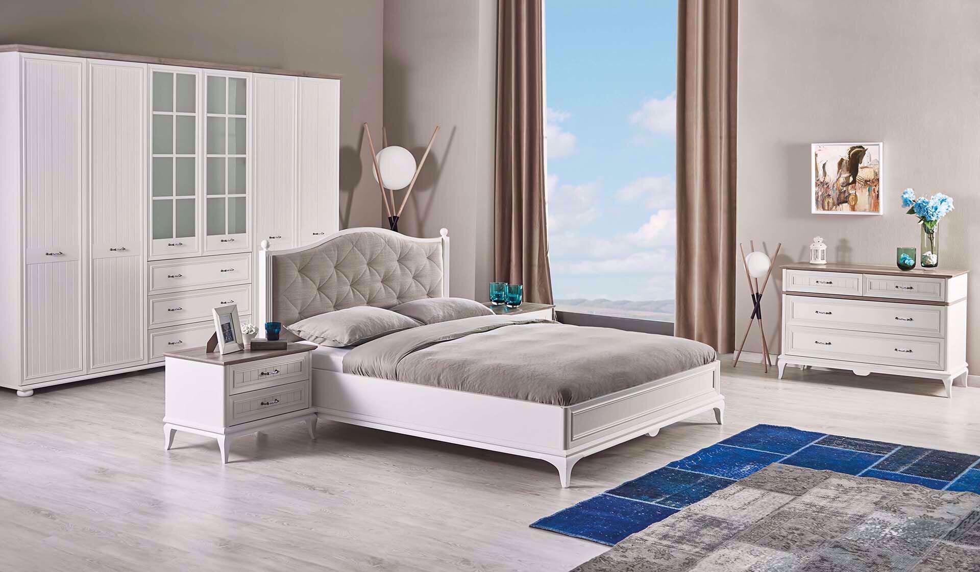 Angelic Yatak Odası Takımı