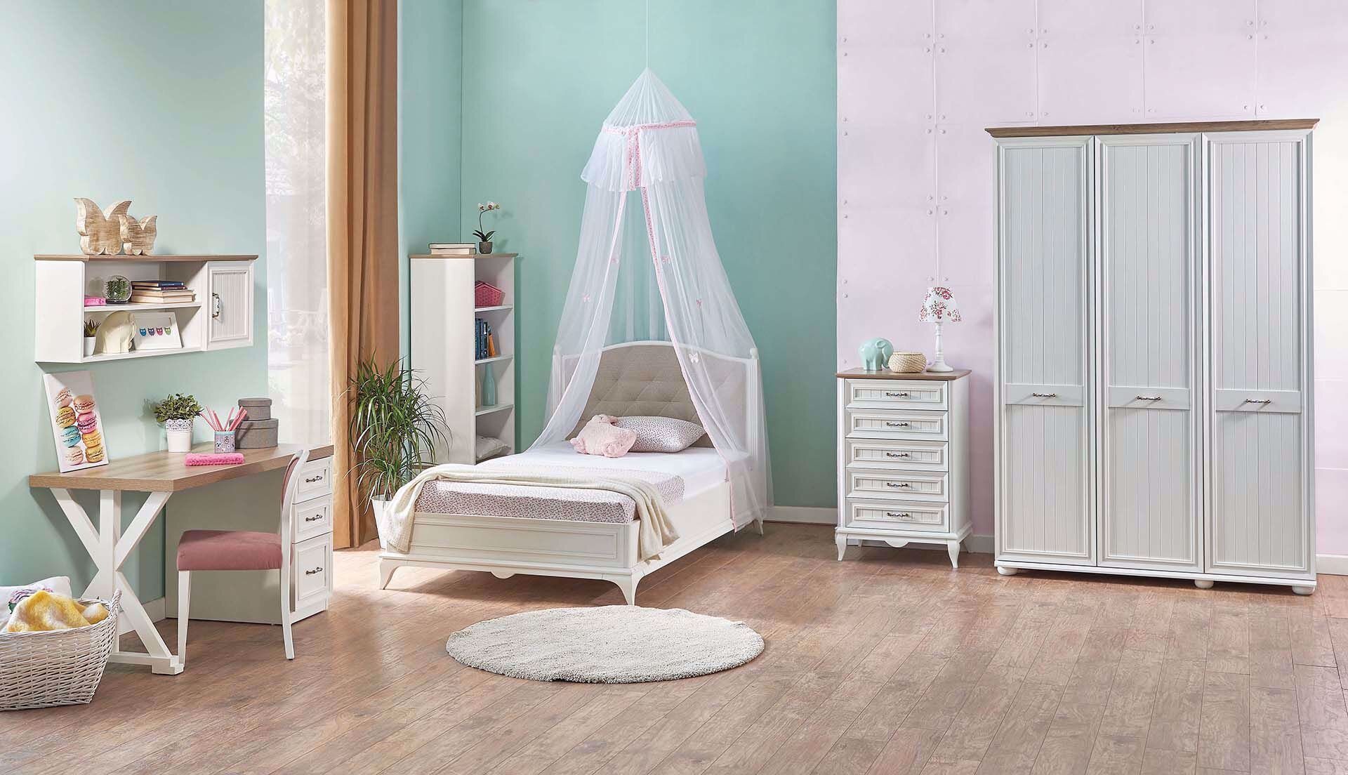 Angelic Young Room Set