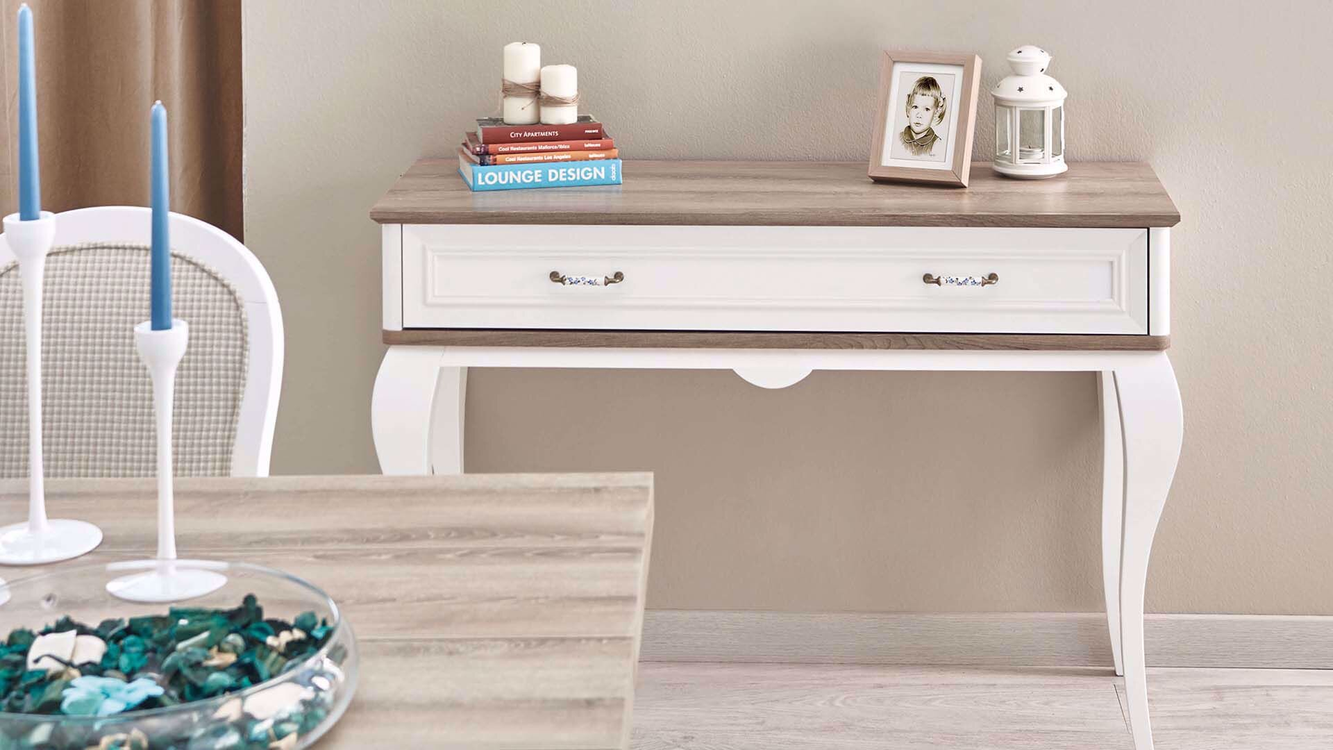 Angelic Sideboard