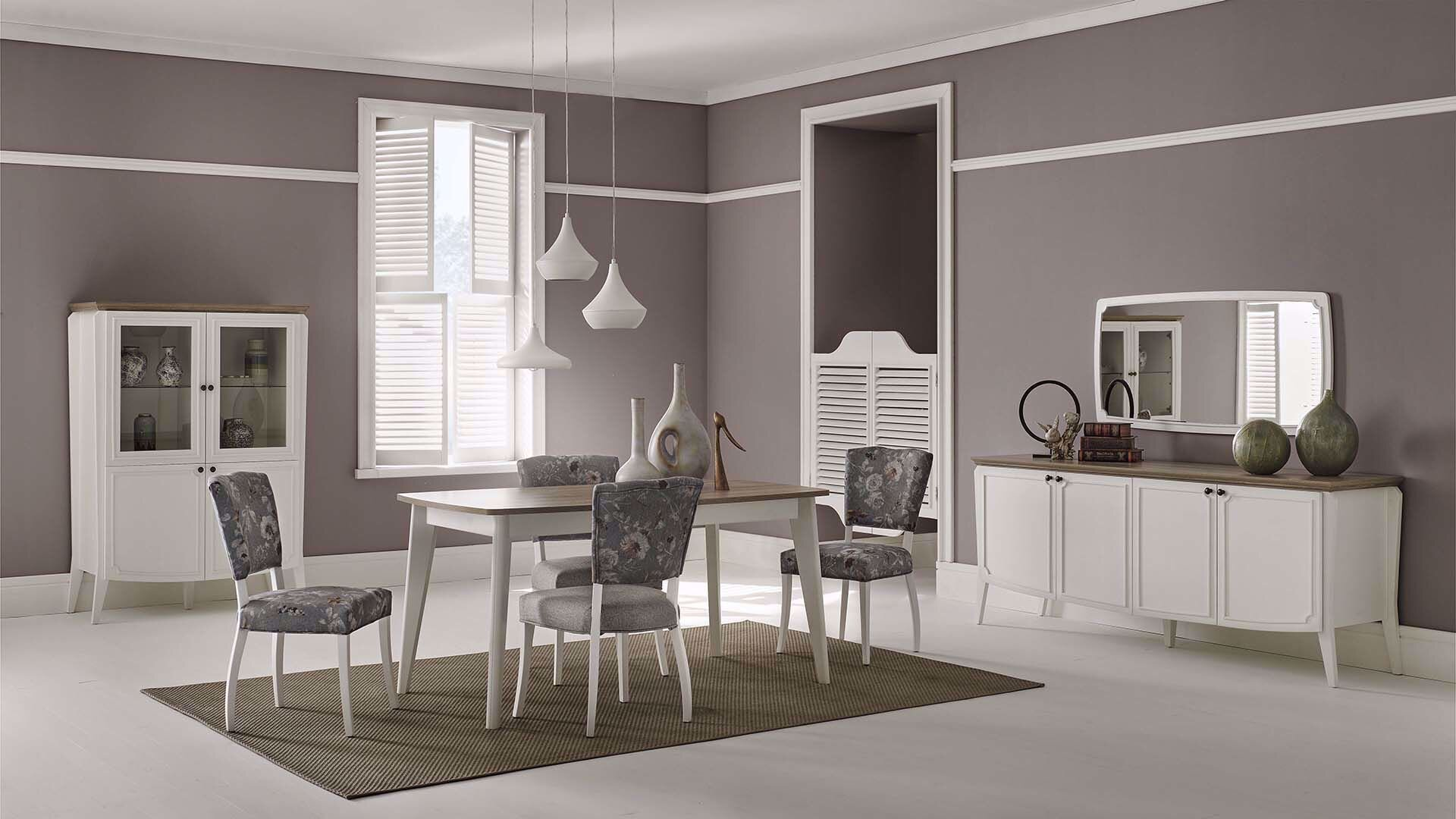 Keops Dining Room Set