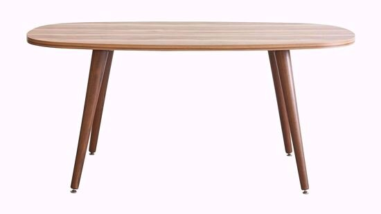 Queen Fixed Dining Table (170*100 Cm)