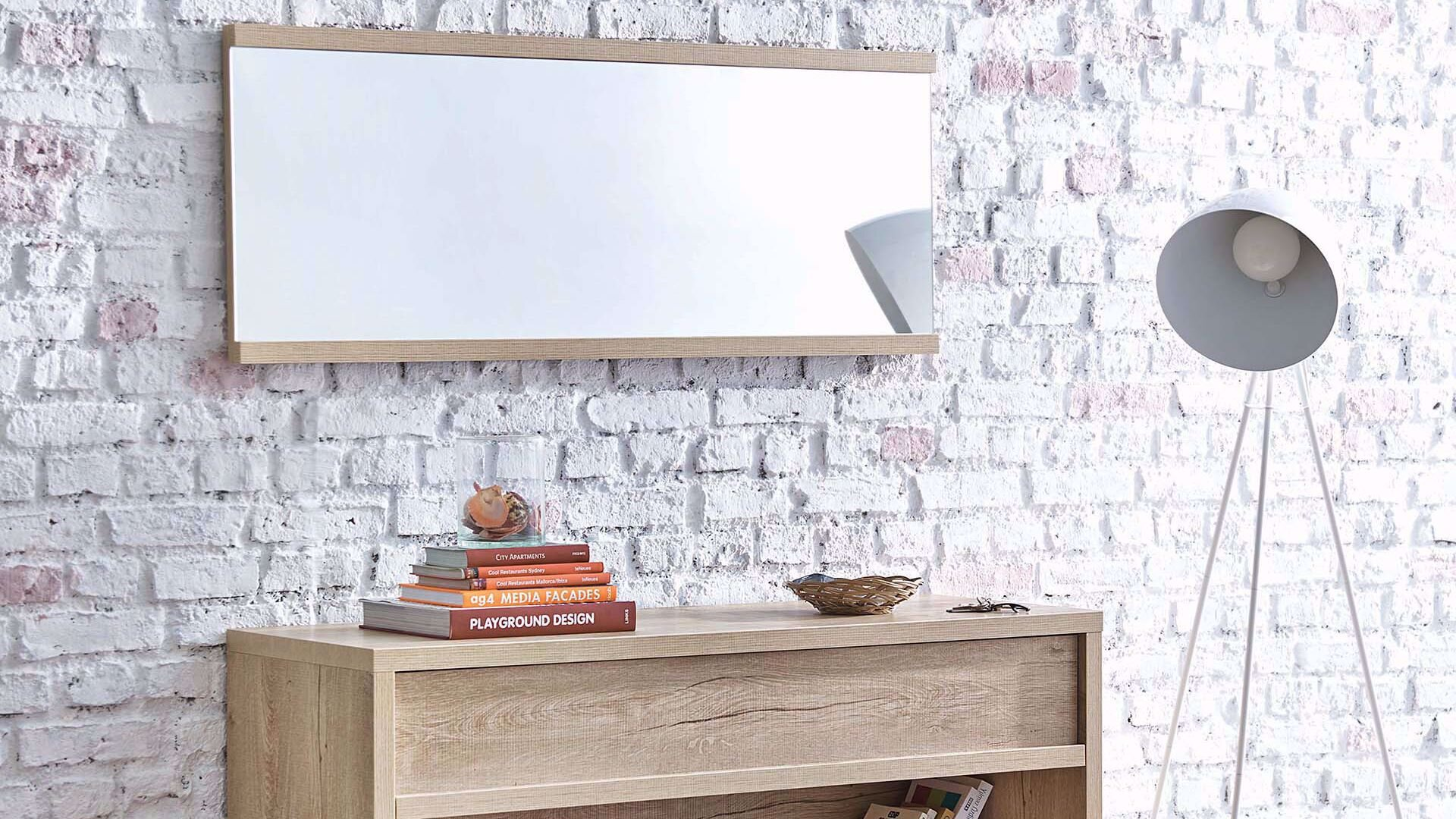 Redoro Sideboard Mirror