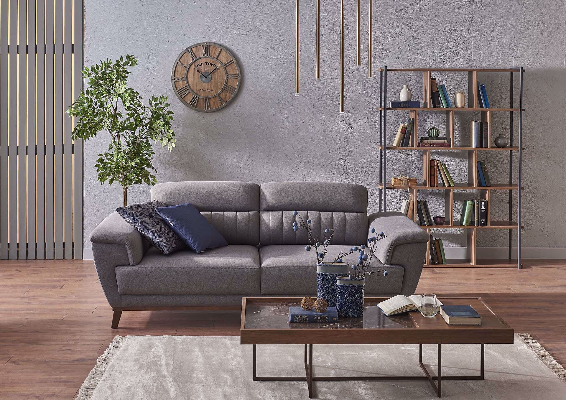 Picture for category 2-Seater Sofas
