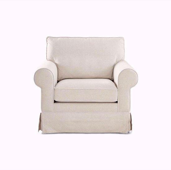 Lexia Single Seater