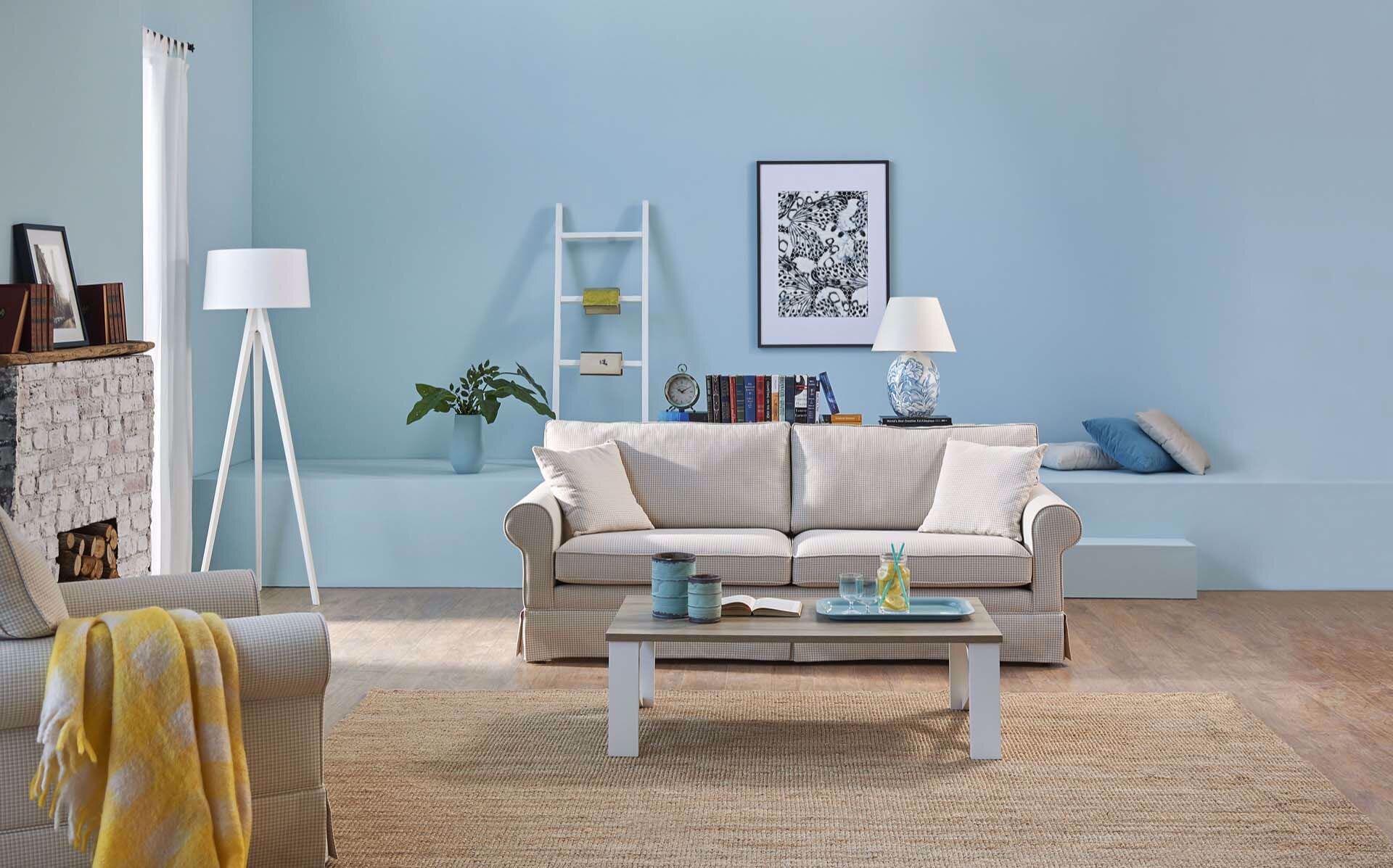 Lexia Two-Seat Sofa