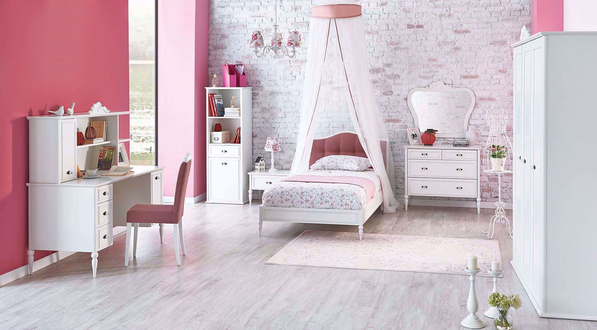 Beauty Young Room Set