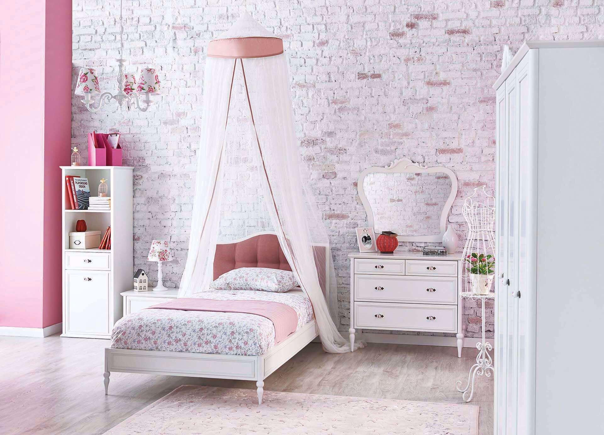Beauty Dresser