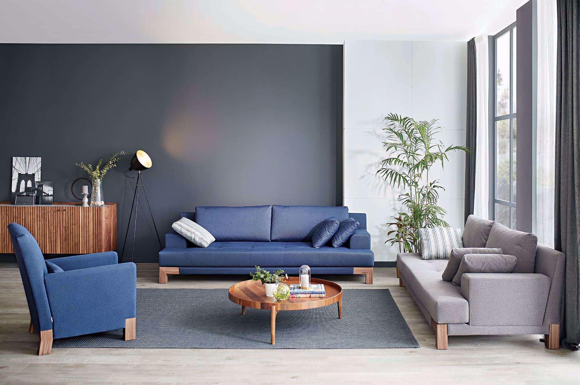 Pria Sofa Set