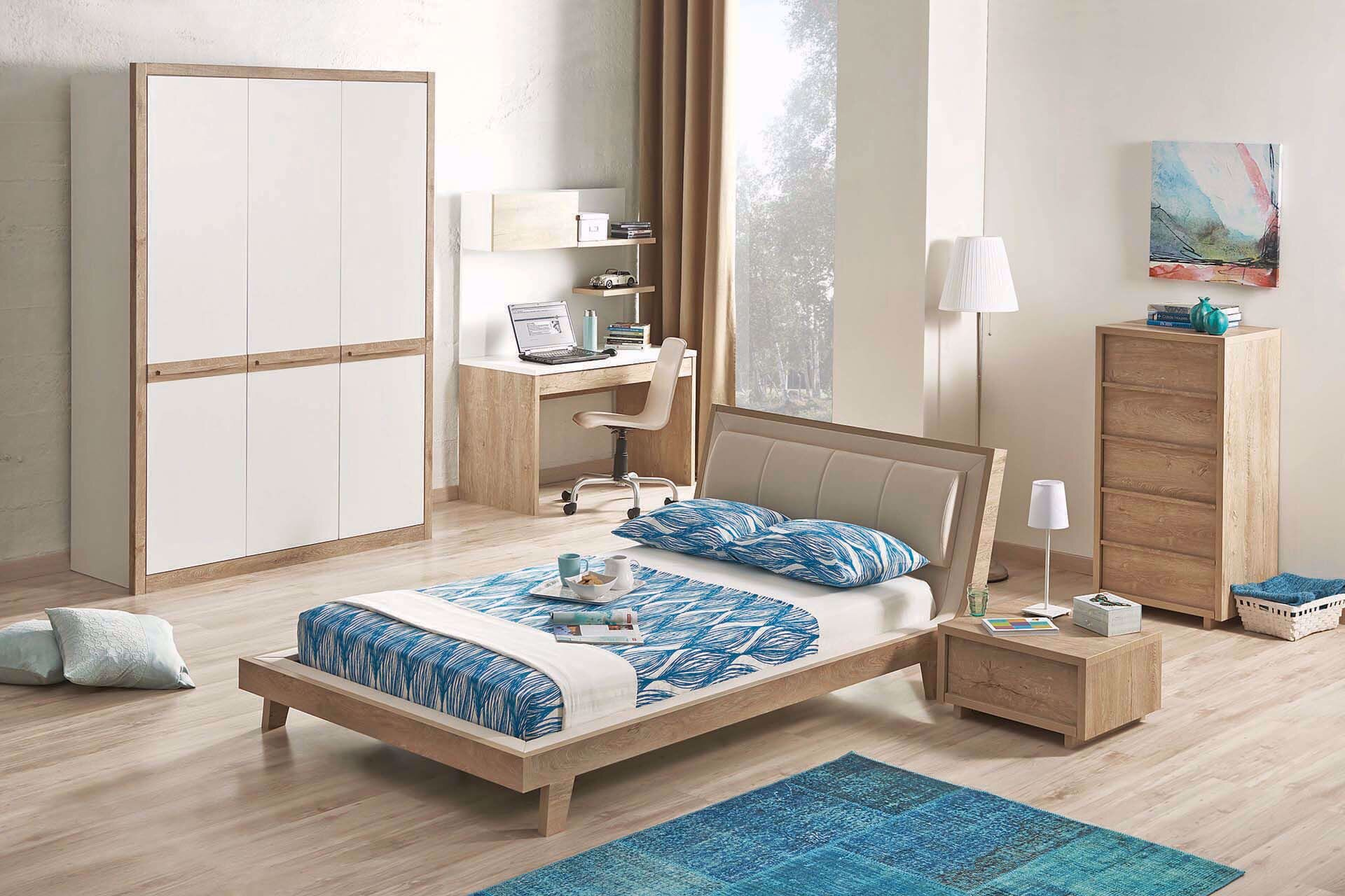 Nigero Young Room Set