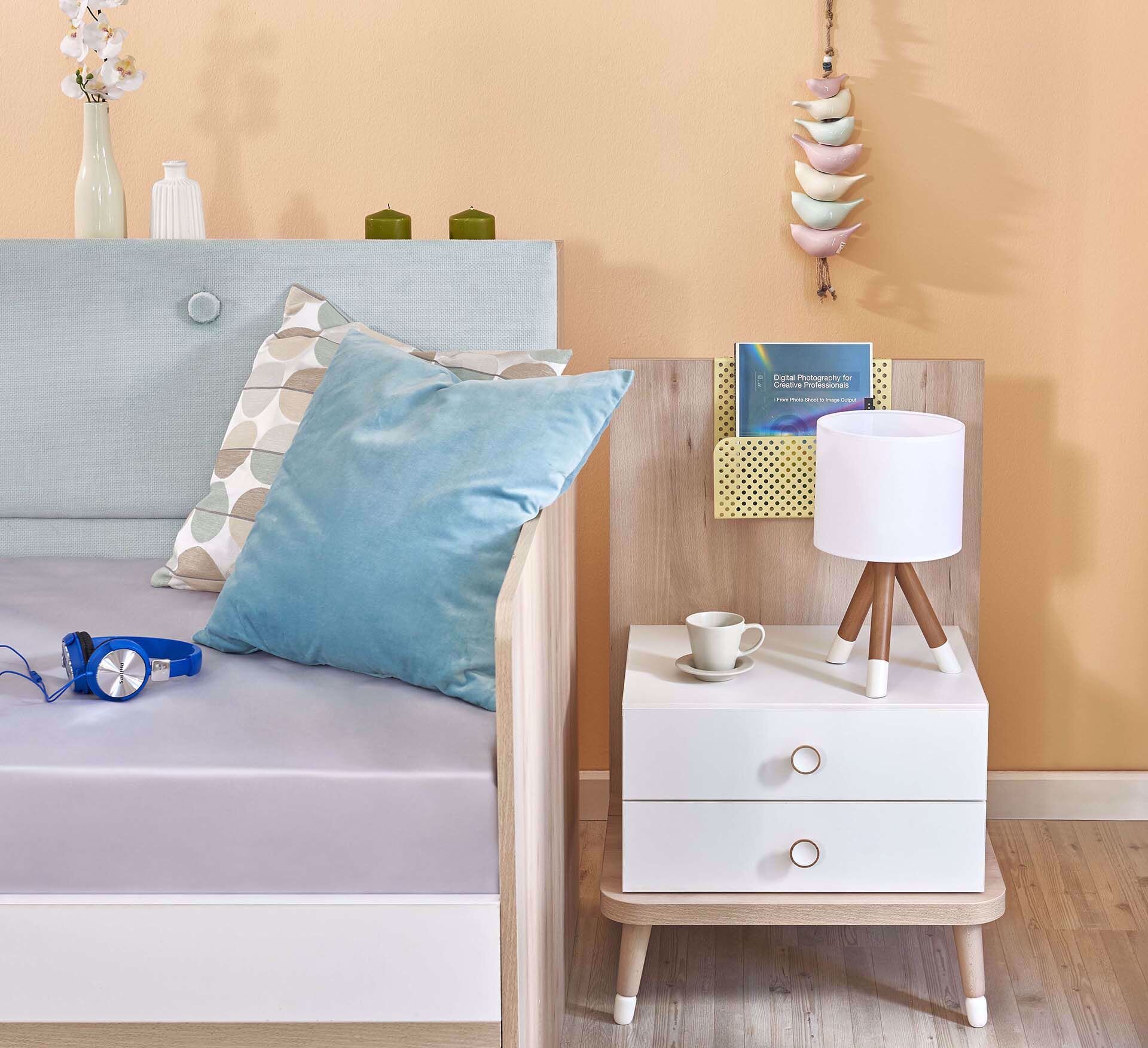 Poly Nightstand