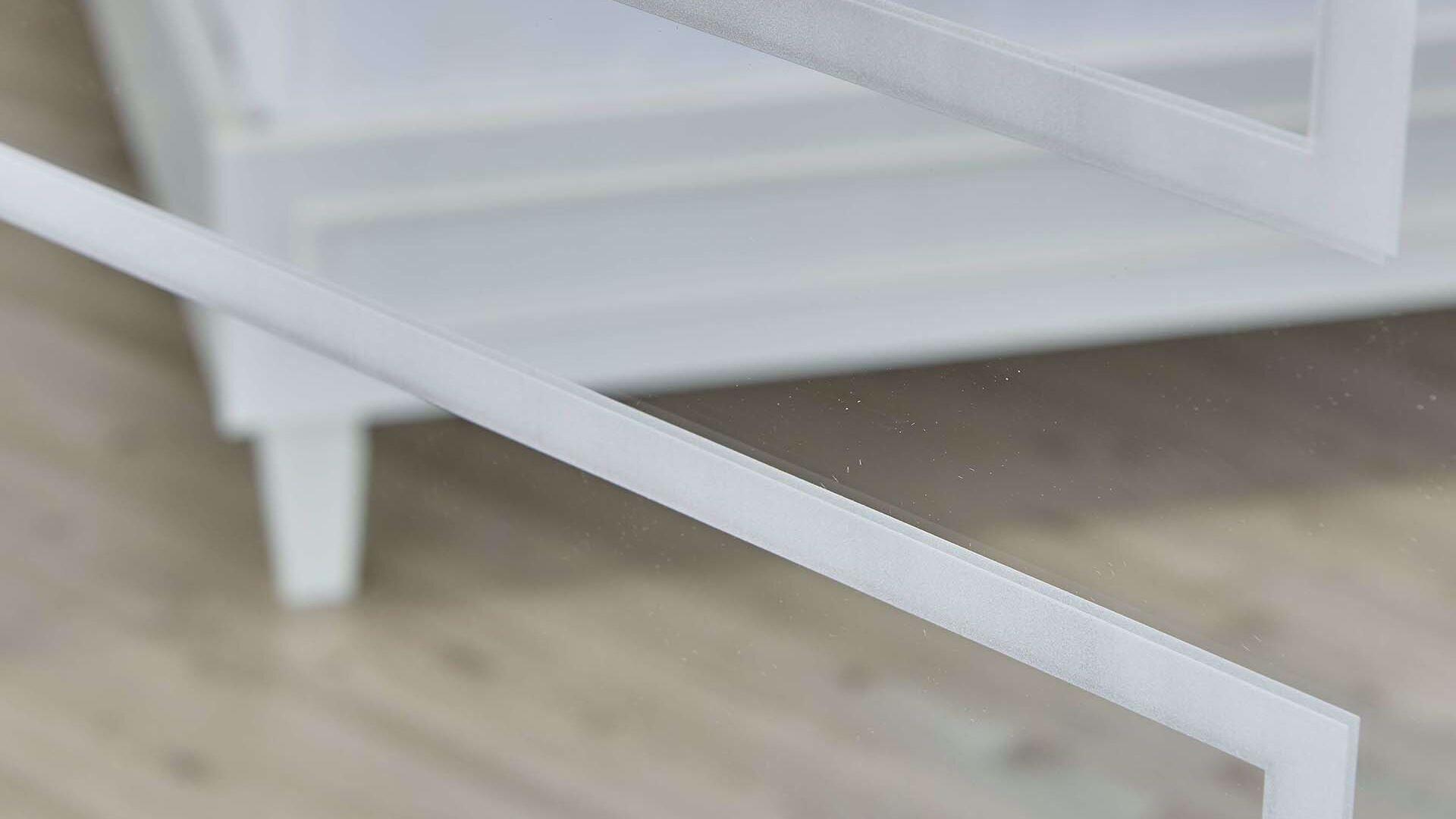 Cara Yatak Odası Takımı (Beyaz)