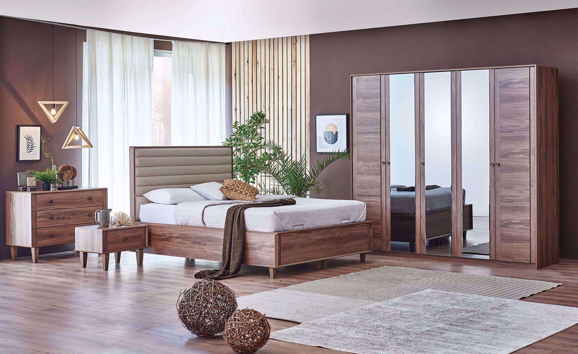 Lisbon Bedroom Set