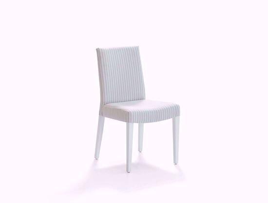 Morpho Sandalye (Cara Beyaz)