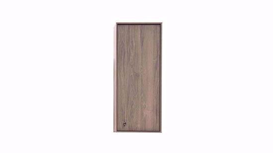 Crista Tv Upper Module With Door