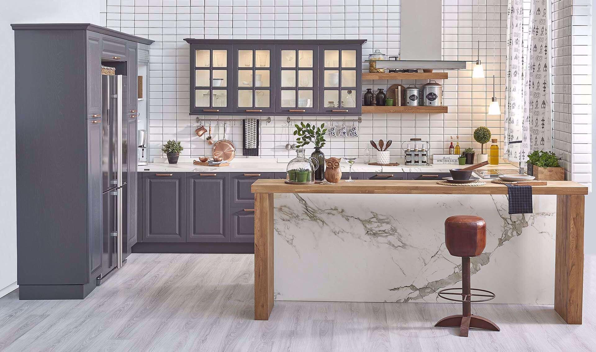 Lucina Kitchen