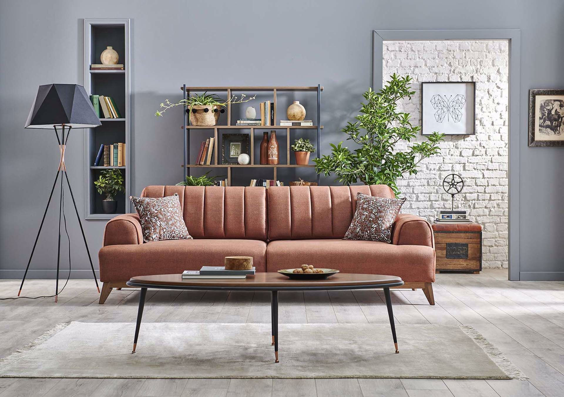 Picture for category 3-Seater Sofas