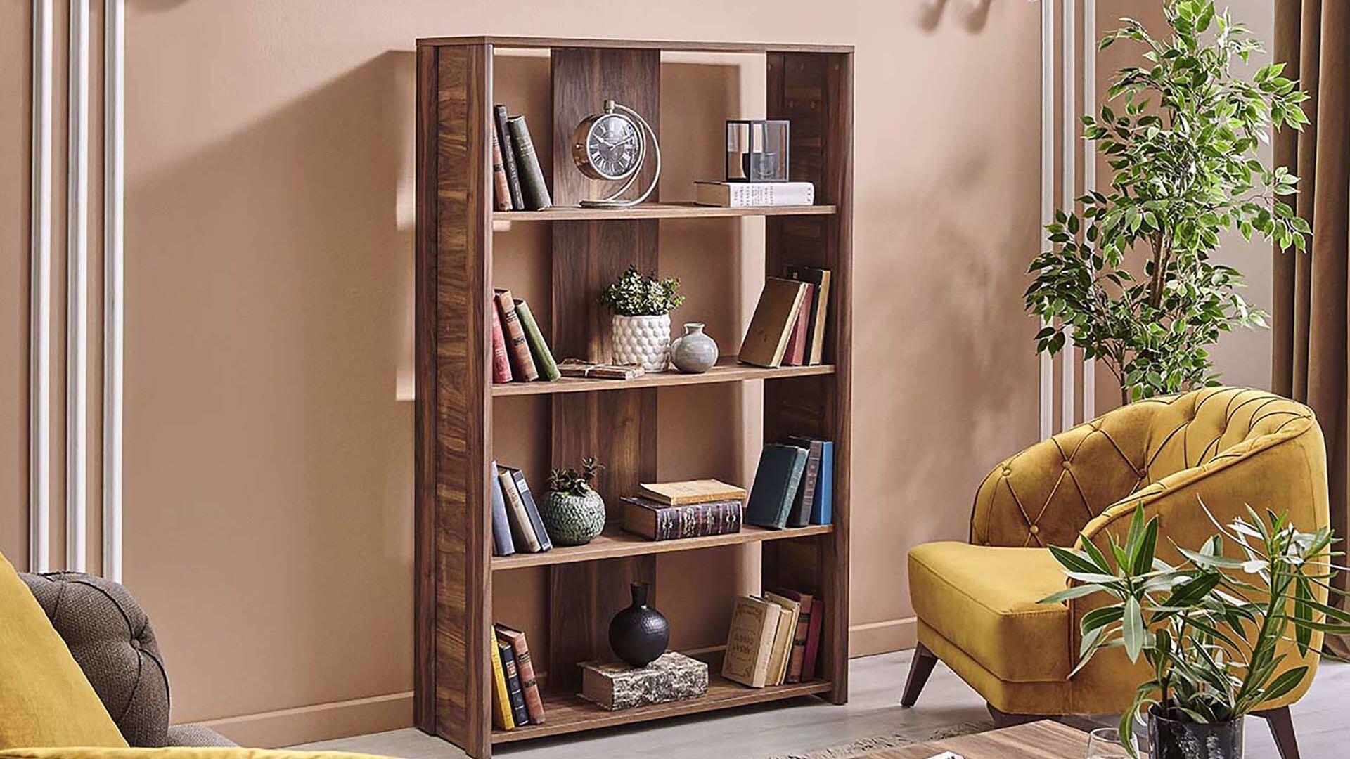 Vanensi Bookcase