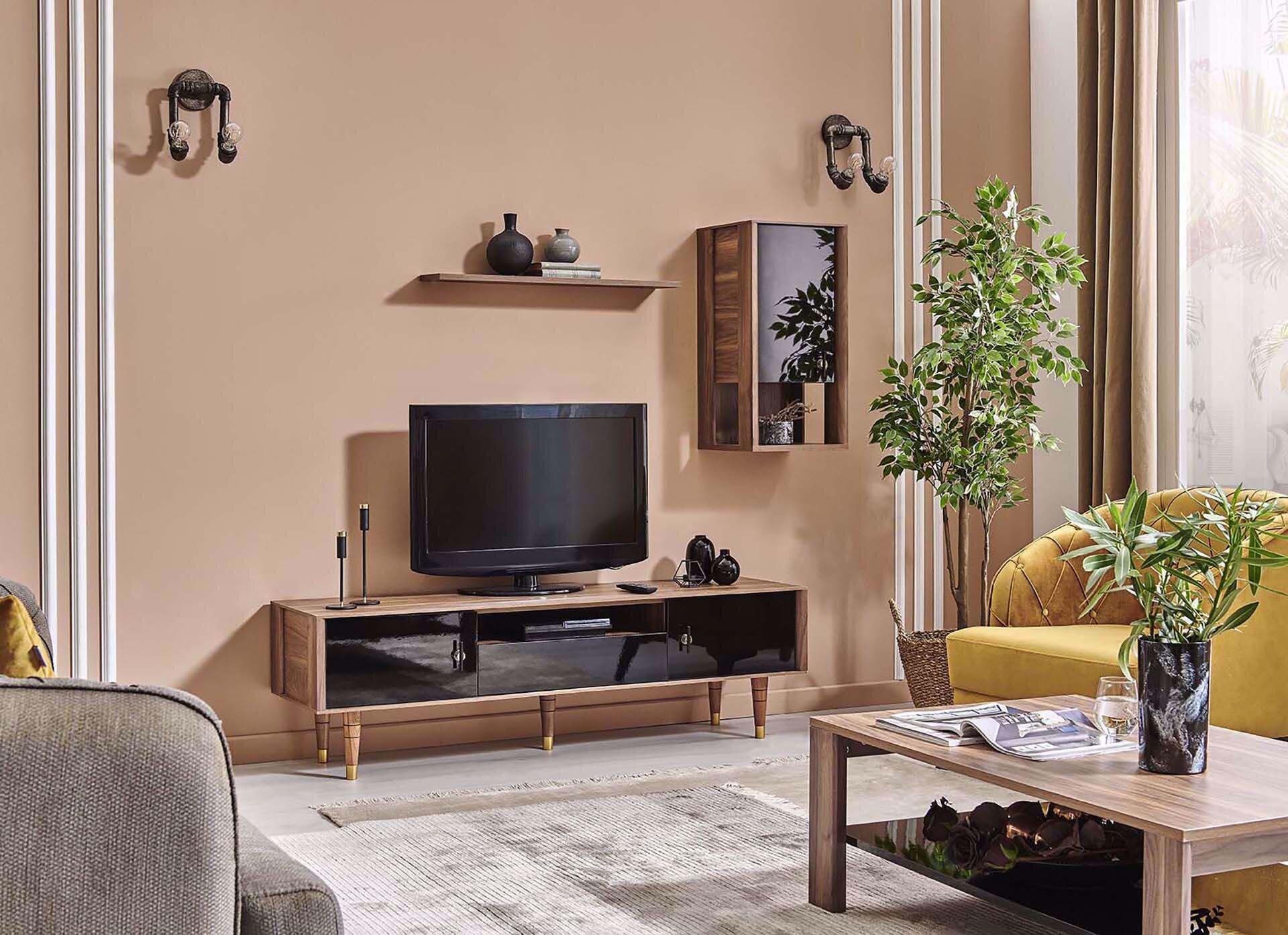 Vanensi Tv Alt Ünite (98 Cm)