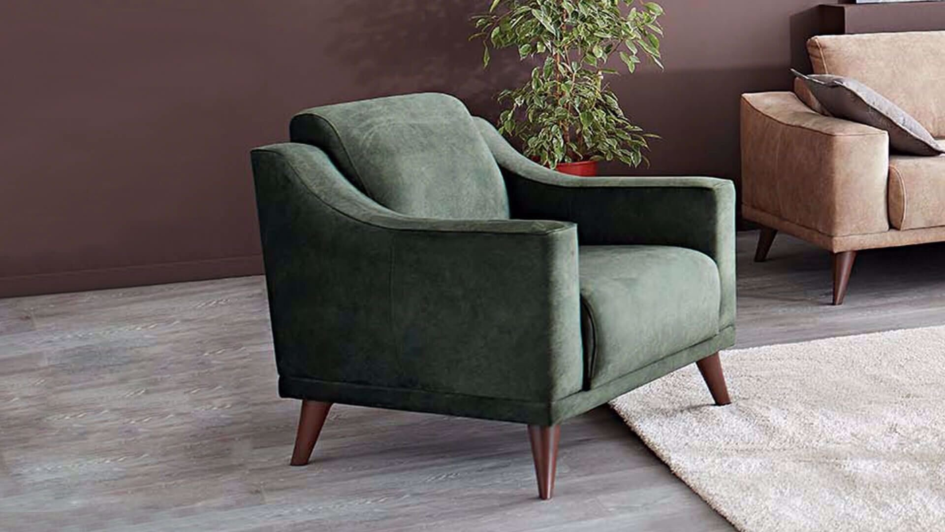 Anteros Armchair