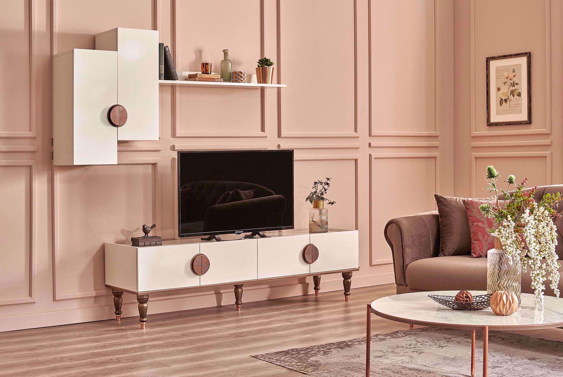 Levana Tv Bottom Module (180 cm)
