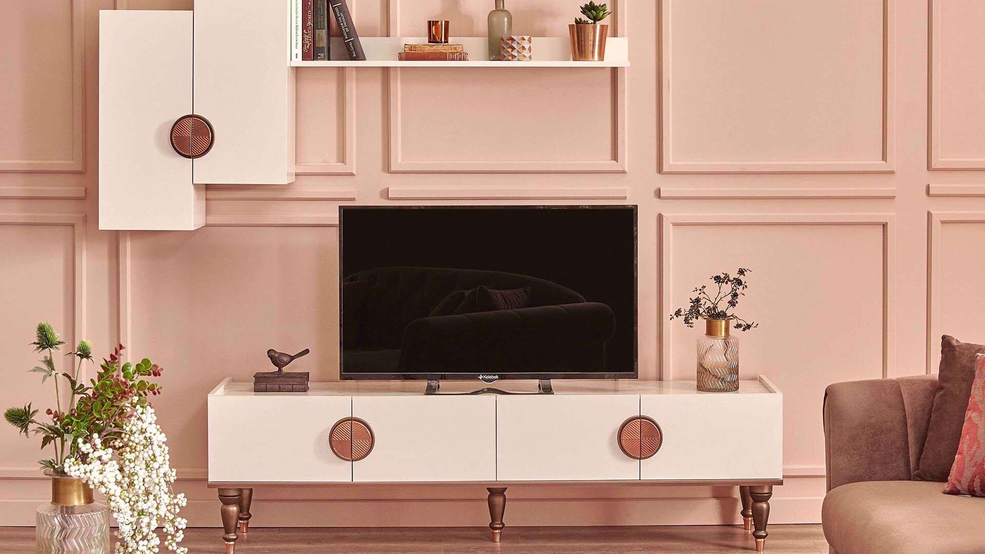 Levana Tv Alt Ünite (180 Cm)