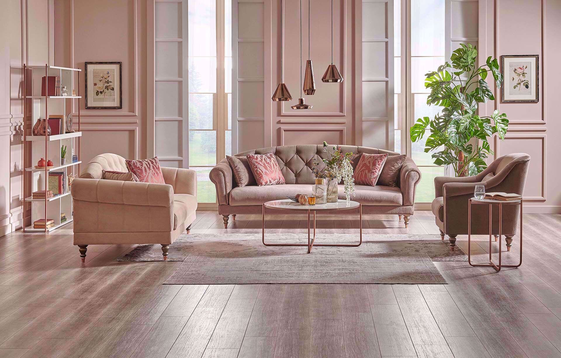 Picture for category Sofa Sets
