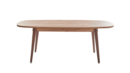 Queen Ext. Dining Table (170*100 Cm)