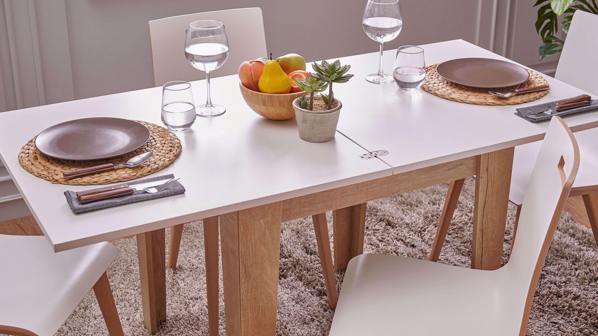 Redoro Mutfak Masa Ve Sandalyeleri