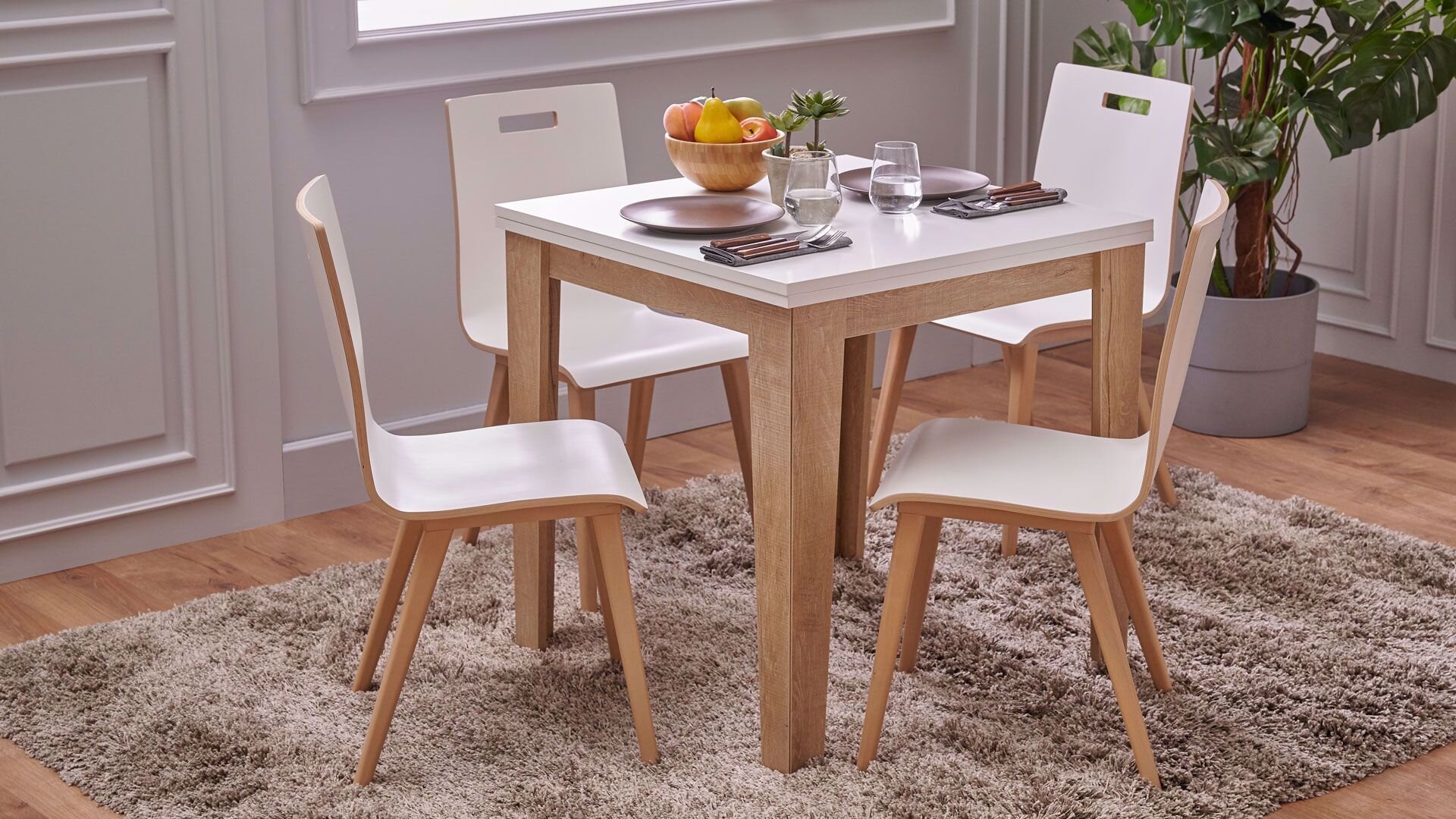 Redoro Kitchen Table And Chairs