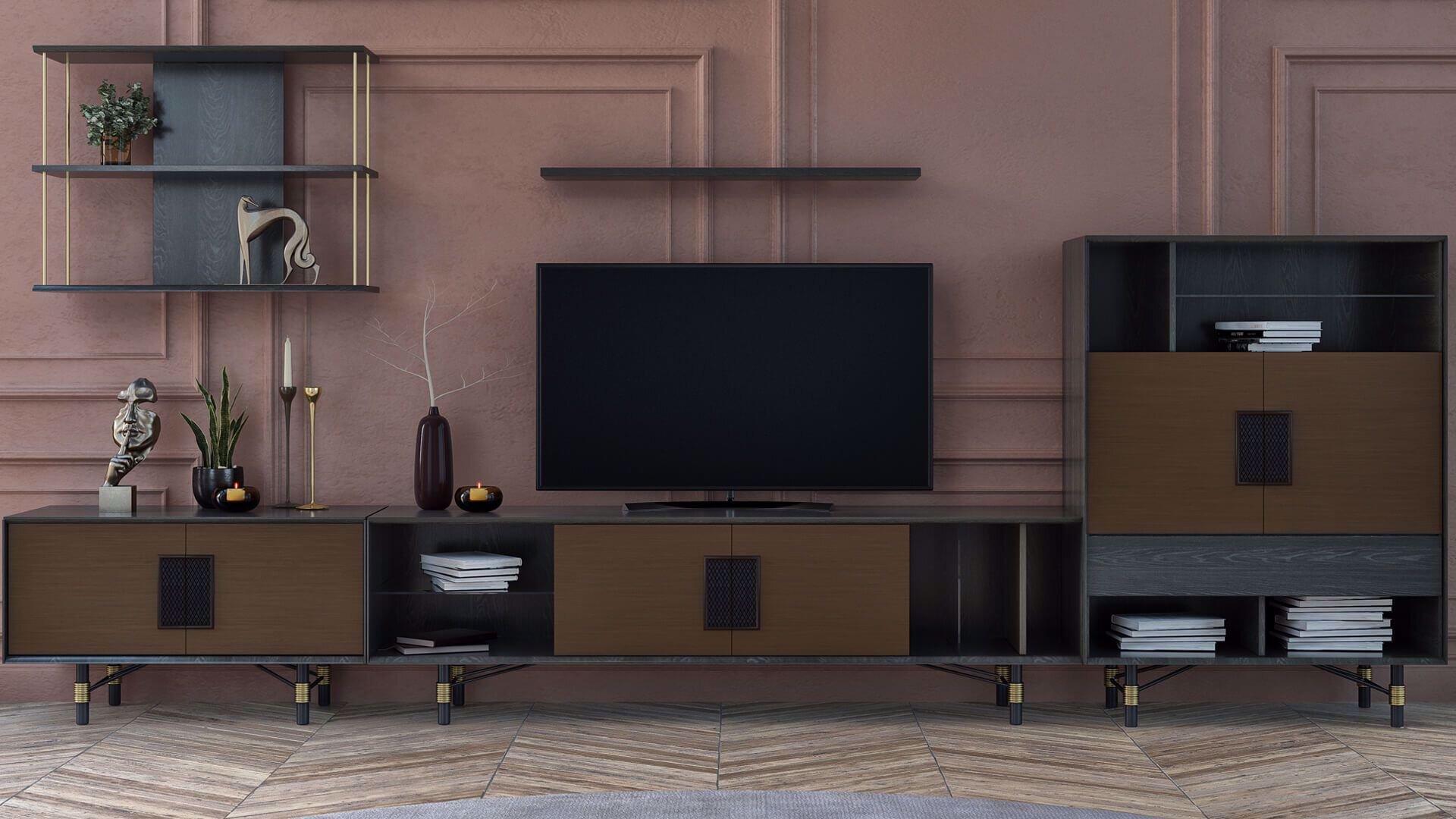 Milagro Tv Sehpası (100 Cm)