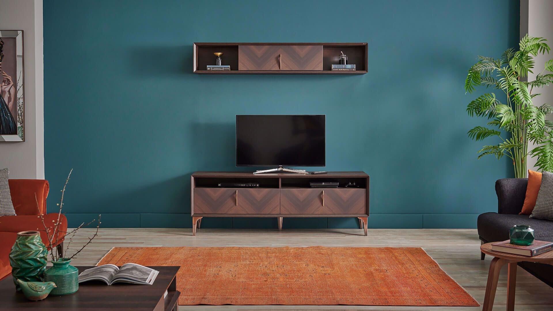 Welmont Tv Alt Ünite (175 Cm)
