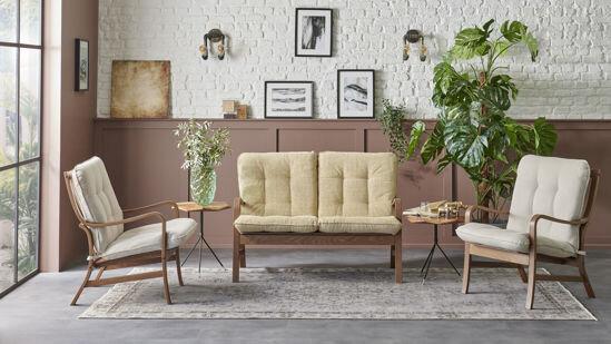 Ikarus Sofa Set