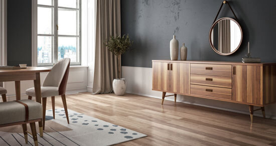Nordic Bench/Puf Gk:3660