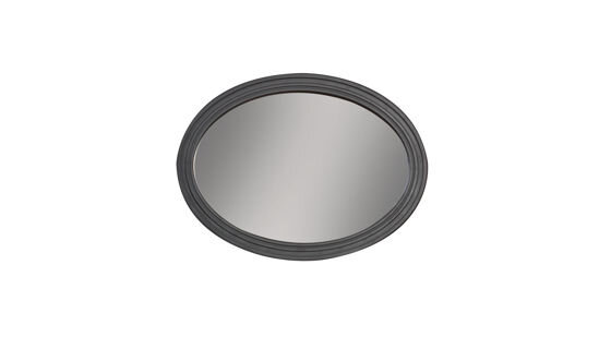 Angelic Dark Şifonyer Ayna