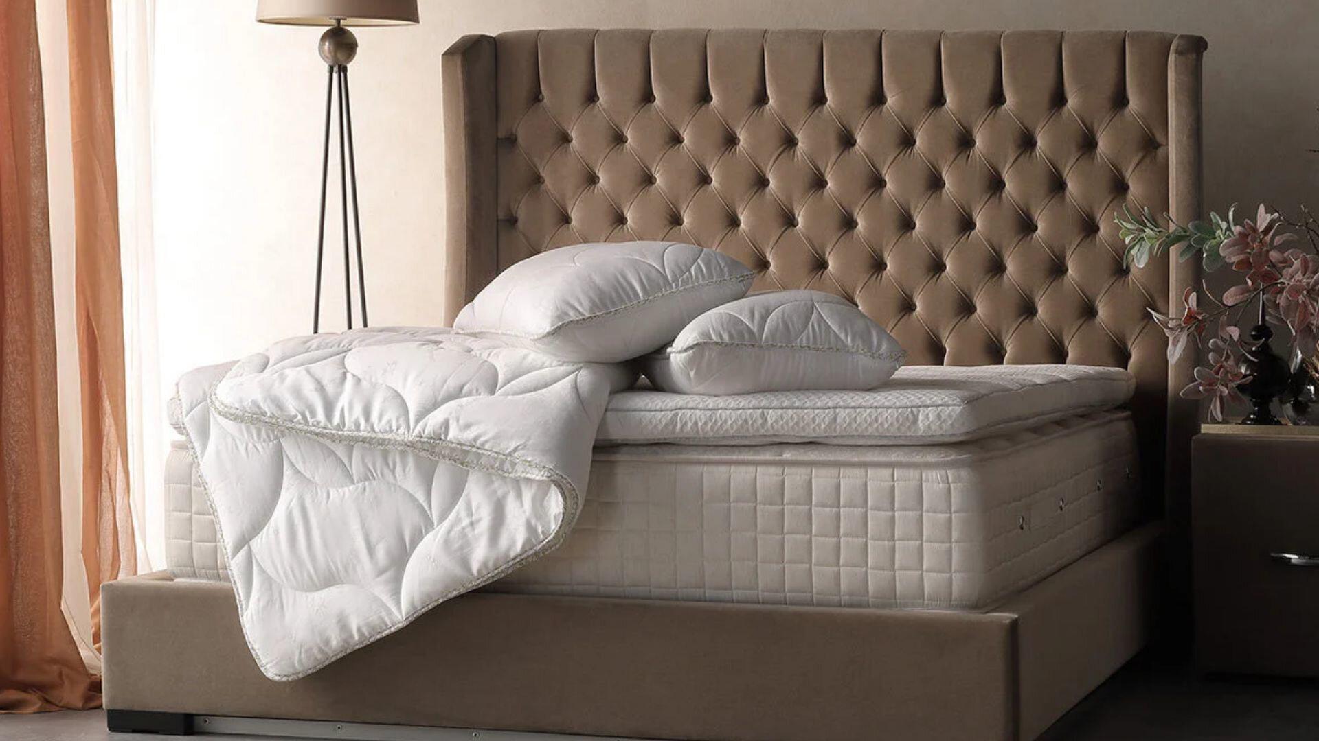 Bamboo Comfort Yastıklar