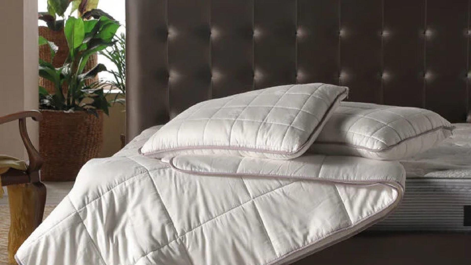 Cotton Comfort Yastıklar