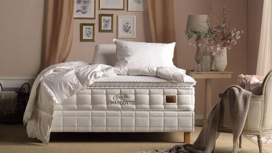 Luxiaro Yastıklar