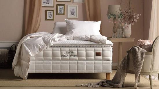 Goose Comfort