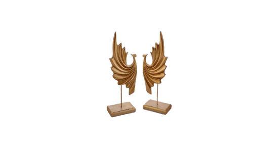 Lionel Gold Dekoratif Obje Set