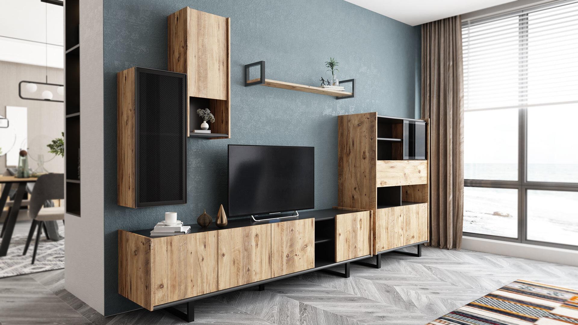 Piena Tv Alt Ünite (210Cm)