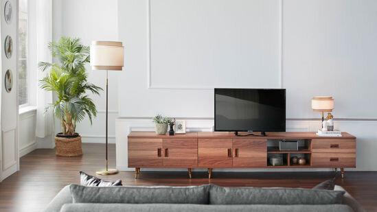 Nordic Tv Ünitesi