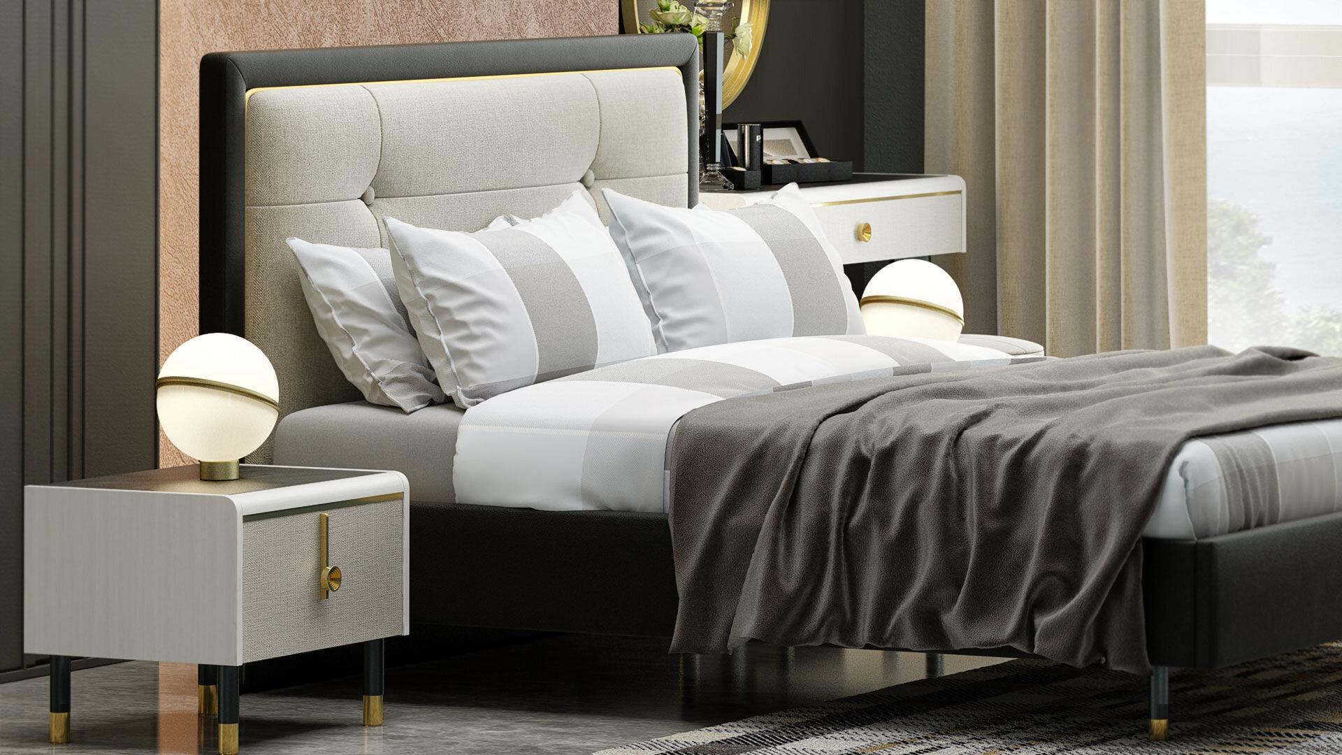Proda Yatak Odası