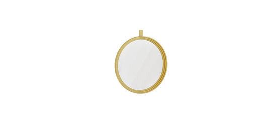 Proda Konsol Küçük Ayna (Ø50)