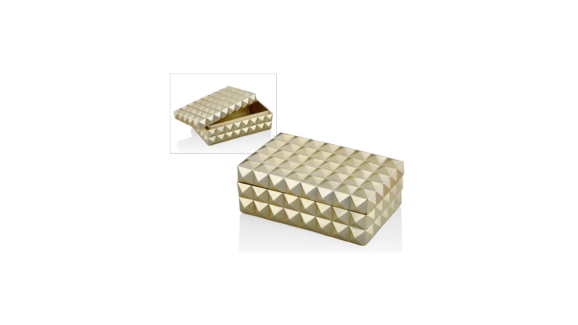Proda Gold Mücevher Kutusu