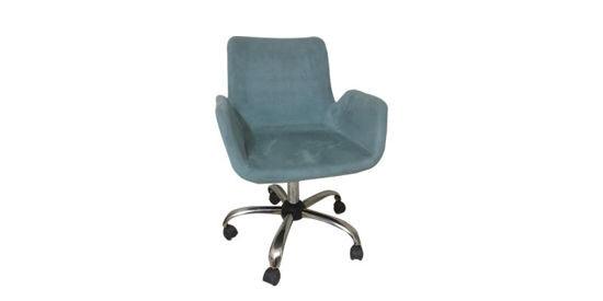 Poly 3812 Sandalye/Gk:3170 (Krom Ayak)