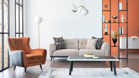 Proda Sofa Set